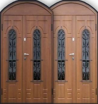 дверь наружная входная металлическая морозостойкая