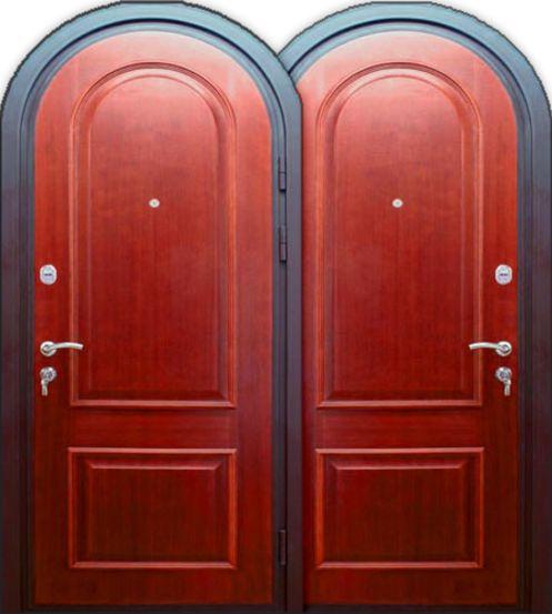 металическая дверь в холле термобелье, следует помнить