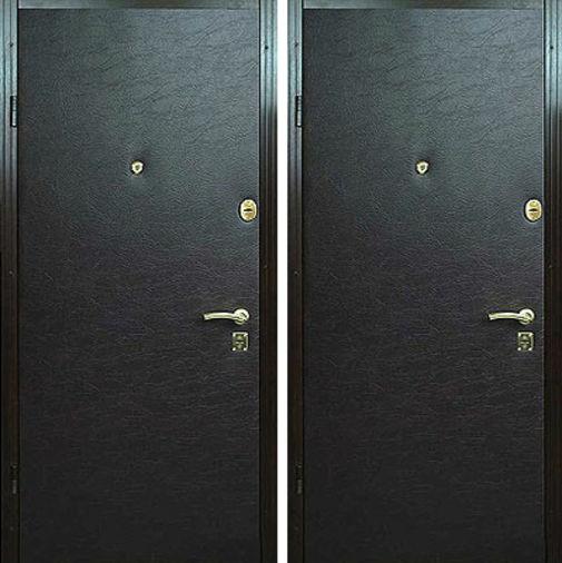 двери стальные в серпухове со скидками