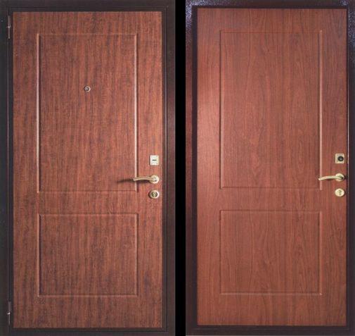металлическая дверь класс защиты 3 производство