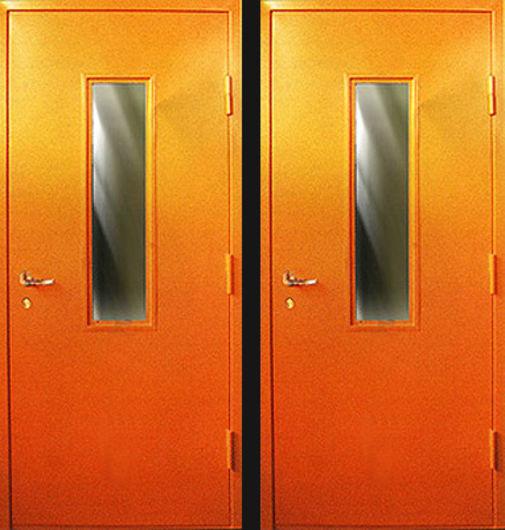 двери входные и противопожарные