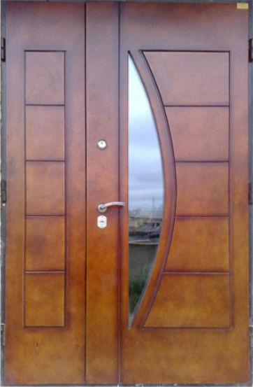 входные двери для загородного дома луховицы