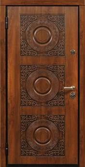 наружные стальные двери от производителя клин