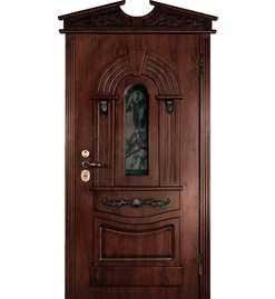 элитный класс люкс металлические двери