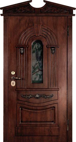 металлические двери со скидкой в москве