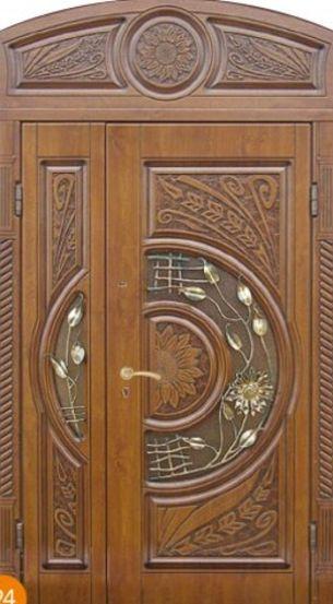 стальные двери подбор