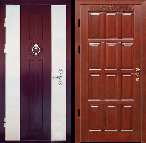 входные металлические двери в коломне цены