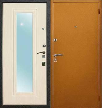 двери металлические тяжелые